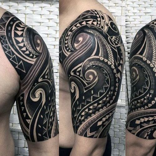 101 best tattoo ideas and designs for men 2019 guide - 500×500