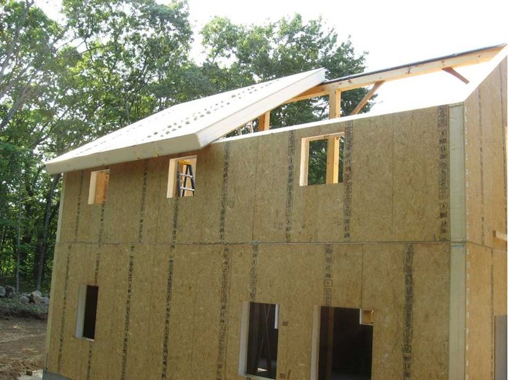 76 best structural insulated panel images on pinterest for Sip panel house