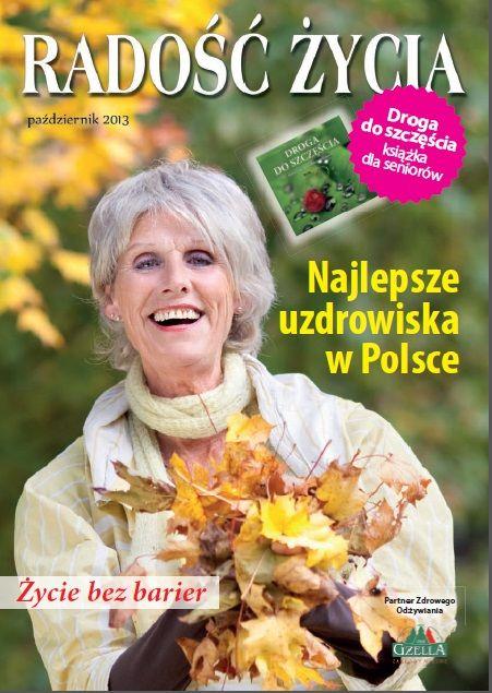 Nr 13  http://radosczycia.org/pdf/Radosc_Zycia_13.pdf