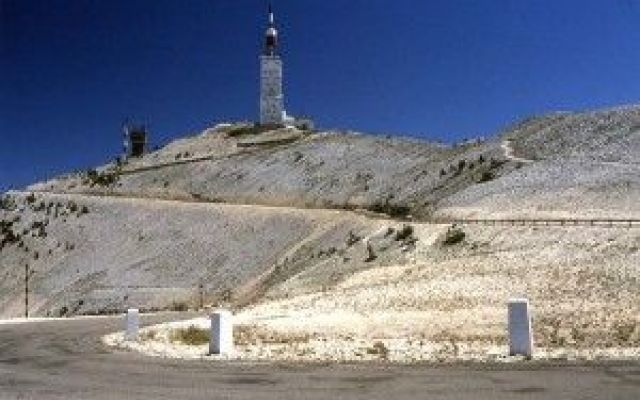Le tappe regine del Tour del centenario: il Mont Ventoux