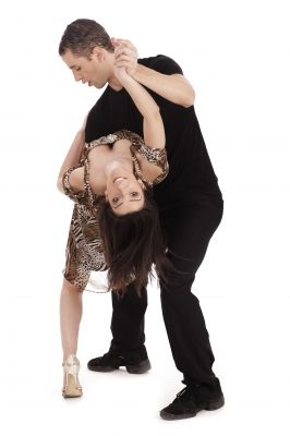 Dancing is fun to watch, but even more fun when you participate. The sport is a wonderful form of self expression.
