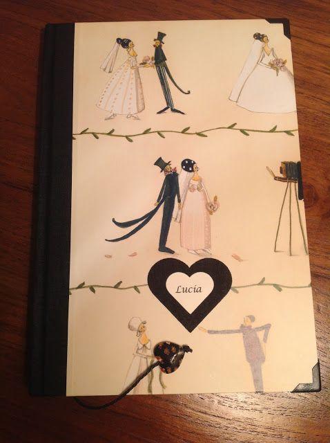 Cuaderno para una novia