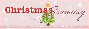 BTS of my Soul: Christmas Giveaway 2015
