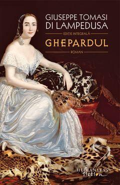 """Ghepardul, capodopera lui Giuseppe Tomasi di Lampedusa, apare in """"Raftul Denisei"""" in traducerea Gabrielei Lungu, impreuna cu prefața lui Gioacchino Lanza Tomasi, fiul adoptiv al autorului, dedicata metamorfozelor pe care le-a suferit celebrul roman, precum și cu doua fragmente inedite și cateva poeme cuprinse in așa-numitul """"Canțonier al casei Salina"""". Ghepardul a fost ecranizat in 1963, in regia lui Luchino Visconti, cu Burt Lancaster, Alain Delon și Claudia Cardinale in ..."""