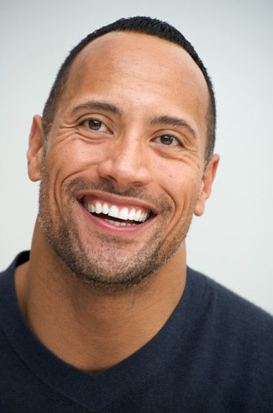 Dwayne Johnson | Ethnicity: African-Canadian, Black Nova Scotian, British (father), Samoan (mother)