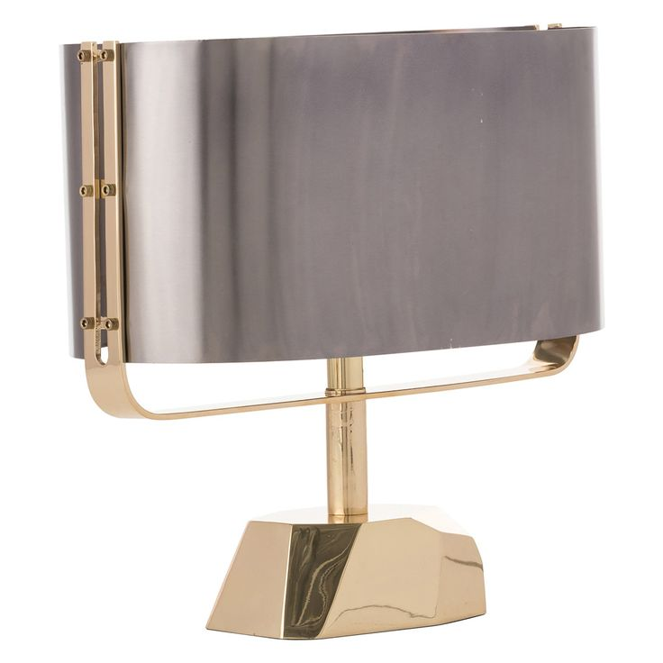Jay jeffers for arteriors milli table lamp ardj42052 zincdoor