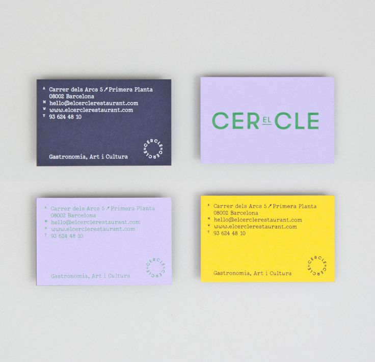 1217 best Business cards images on Pinterest | Graphics, Cards and ...