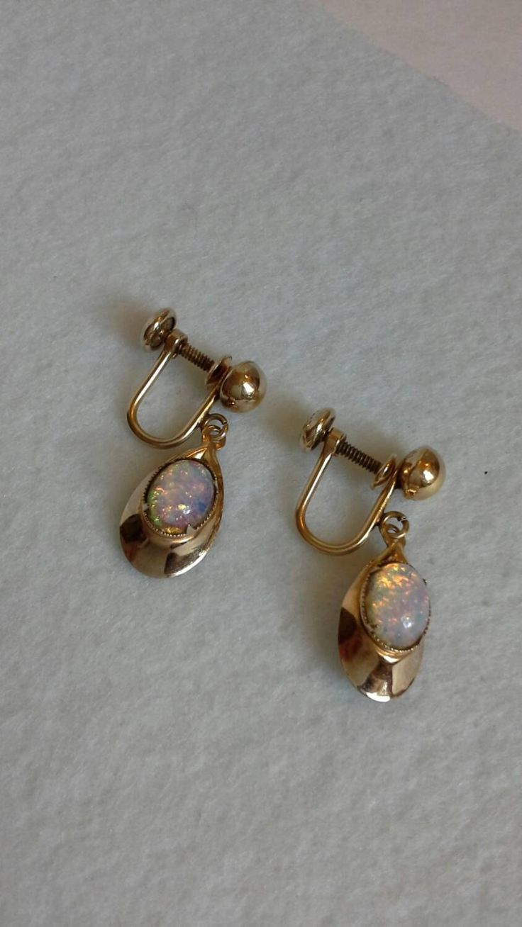 pearl jewelers sapphire cut oval white s in earrings gold thomas vintage flower stud