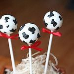 "Animals ⚲ Sweet Lauren Cakes ⚲ Artisan Cake Pops from San Francisco"""