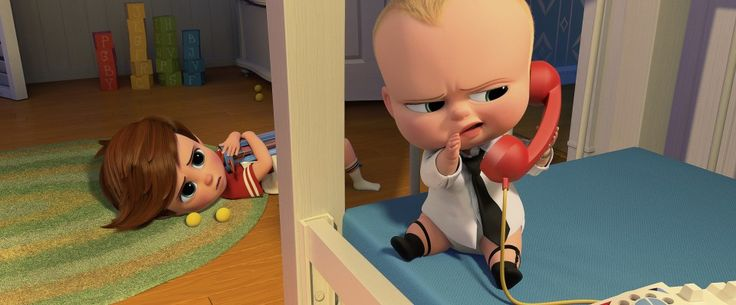 "Tim (Christopher Miles Bakshi) deals with  the new presence of an officious infant brother (Alec Baldwin) in ""The Boss Baby."" (DreamWorks Animation via Associated Press)  TOM McGRATH has worked with a wealth of veteran comic talents, including Will Ferrell and Tina Fey, who have... http://usa.swengen.com/as-boss-baby-tops-the-box-office-its-director-is-thankful-for-star-alec-baldwins-trump-bump/"