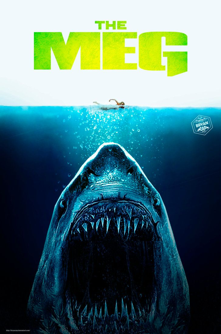 meg hd stream
