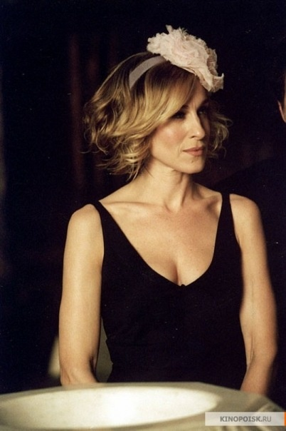 We all could learn a styling lesson from Carrie Bradshaw