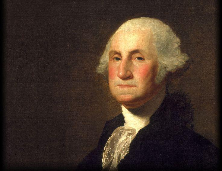 EL SIGLO DE LAS LUCES. GEORGE WASHINGTON. (1732-1799). Primer presidente de los Estados Unidos de América (1789-1797). Comandó el ejército revolucionario durante la Guerra de Independencia. Apoyó la creación de un gobierno central fuerte mediante el pago de la deuda nacional, la aplicación de un sistema fiscal eficaz y la creación de un banco nacional. Durante su mandato logró mantener la paz entre los estados de la nación.
