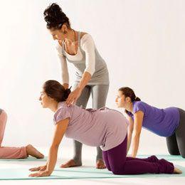 BabyZone: Postpartum Recovery Exercises