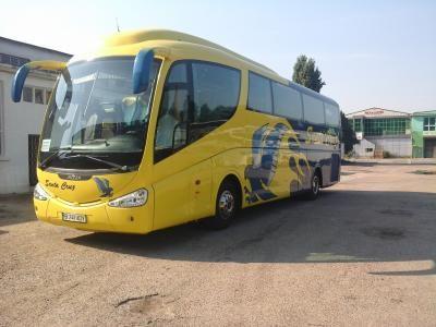 Autocar 55 locuri