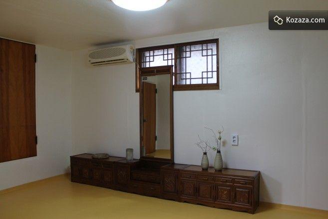 Mumun Hanokstay