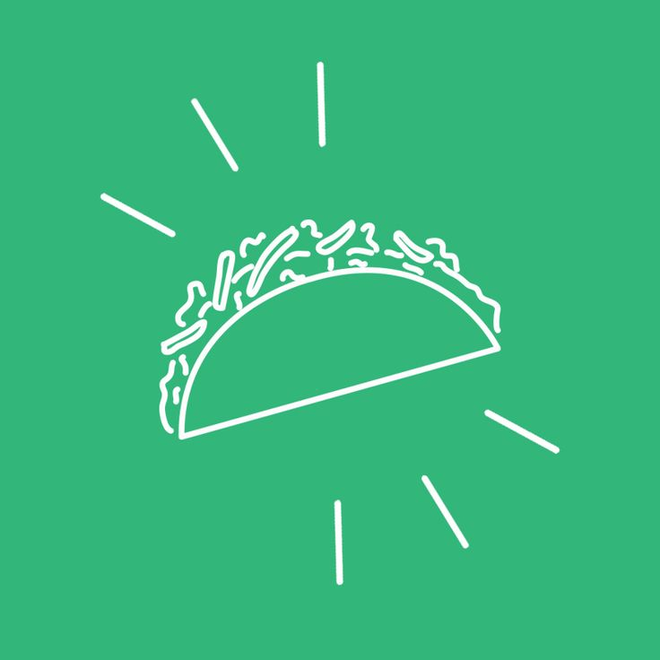 Taco Tuesday!  #Tacotuesday #tacos #illustration #design #graphicdesign #illustrate #mexican #mexicanfood #restaurant #doodle #doodles #sketch #sketchbook #graphics #logo