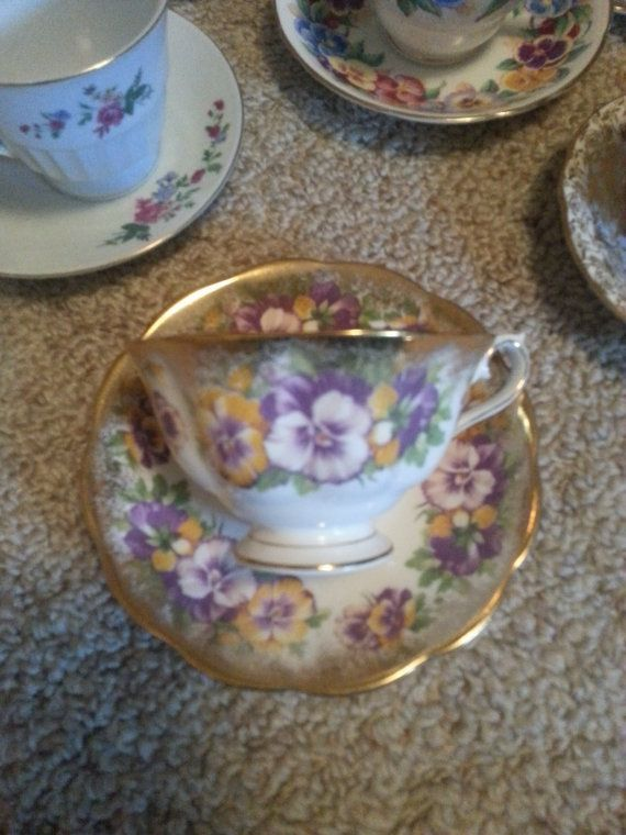 Check out this item in my Etsy shop https://www.etsy.com/ca/listing/295189749/antique-royal-albert-fine-bone-china-tea