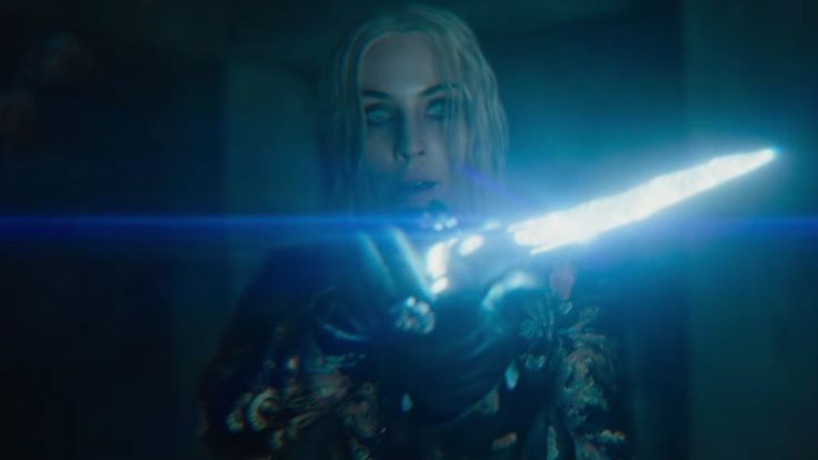 Final Trailer For Netflix's Fantasy Cop Film BRIGHT with Will Smith and Joel Edgerton