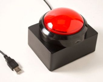 Awesome USB Button for Photo Booth