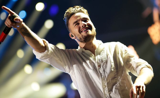 Liam - Which member of One Direction are you? quiz