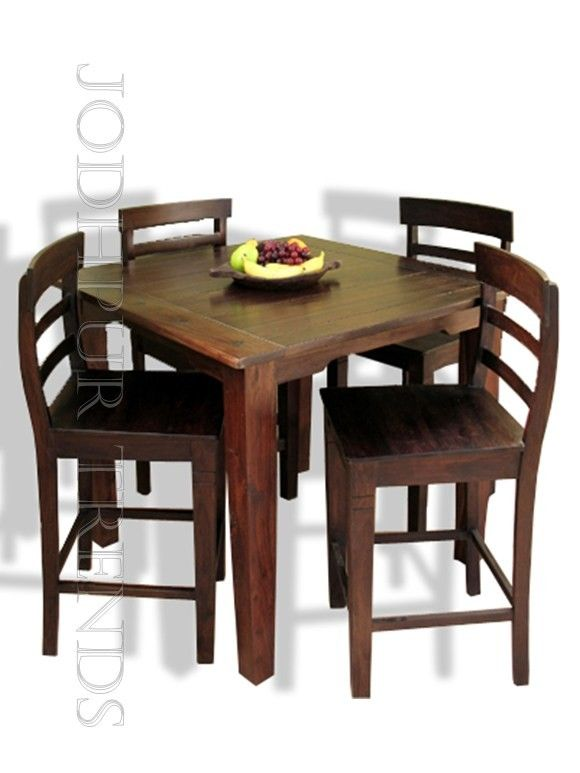 This Dining Set Will Surely Draw Many Onlookers And Will Surprise Them