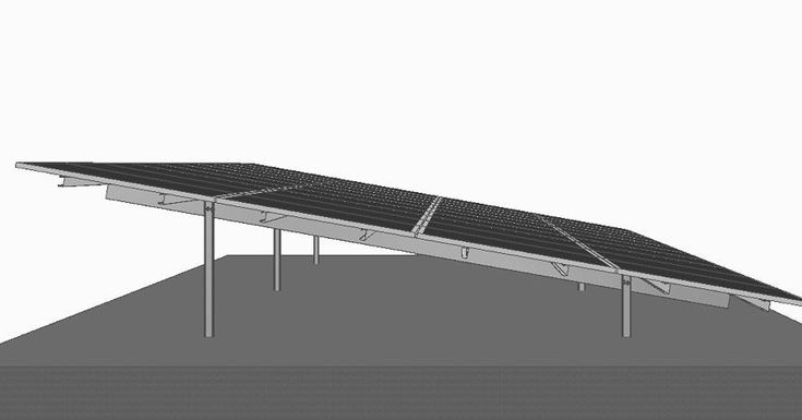 Solar Innova Mounting Racks Bipole 4V #solarinnova #energia #energiasolar #energiarenovable #fotovoltaica #electricidad #green #solar #energy #renewable #renewableenergy #gogreen #gosolar #photovoltaic #photovoltaics #pvpanel #pvpanels #pvmounting #monocrystalline #polycrystalline #solarpanels #solarmodule #solarmodules #solarenergy #solarpower #solarpv #sustainability #electricity #electrical #photovoltaïque