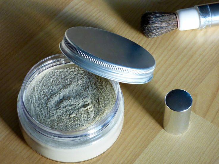 La recette du shampooing sec maison - Slow Cosmétique #9 - Une semaine à Paris-Forêt