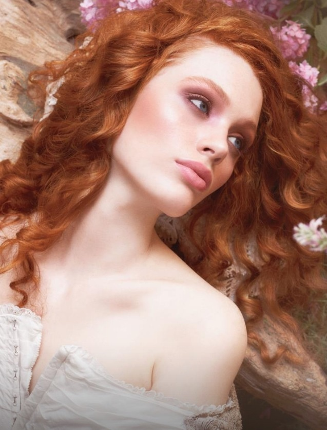 Art of Nature Makeup Collection Makeup by Janell Geason