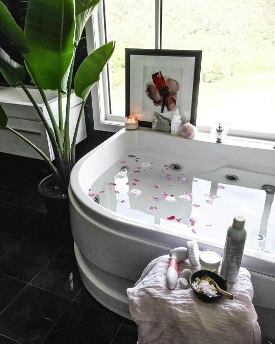 372 best Relax....It\'s bath time images on Pinterest | Bath time ...