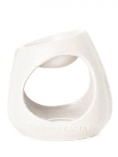 Yankee Candle Stonehenge Duftlampe weiß