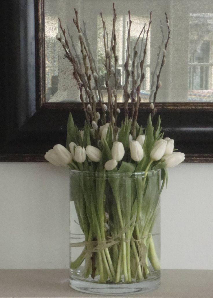 innerspace | interior design blog: flowers | jane packer