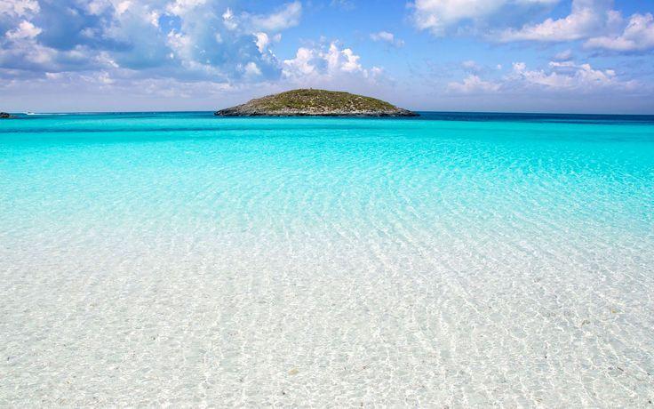 Playa De Ses Illetes Beach, Spain (14)