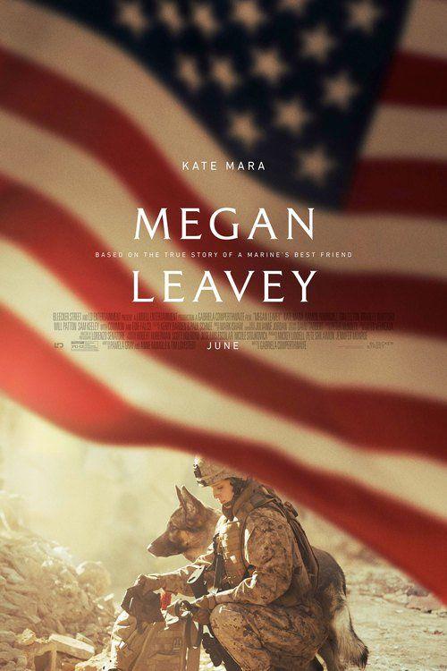 Watch Megan Leavey (2017) Full Movie HD Free Download