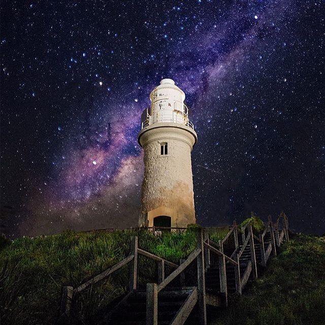 Rottnest Island is a star-gazer's fantasy. - Sundaysunset.images