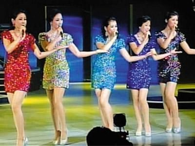 Propaganda Korea utara Lewat Girl Band | Berita Digital Kalteng