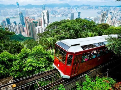 Discover the authentic beauty of #Asia by travelling to #HongKong and #Macau.