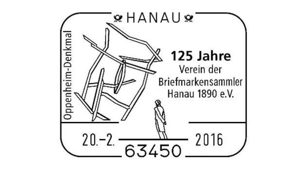 """Sein 125-jähriges Jubiläum feiert der Verein der Briefmarkensammler Hanau 1890 mit einer großen Ausstellung am 20. und 21. Februar. Die Jubiläumsschau ist an beiden Tagen von 10 bis 17 Uhr im Foyer des Hanauer Rathauses geöffnet. Das """"Erlebnis: Briefmarken""""-Team Hanau…"""