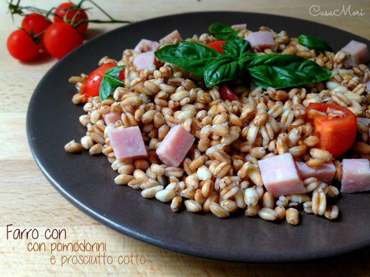 Molto Oltre 25 fantastiche idee su Ricette pranzo estivo su Pinterest  OJ72