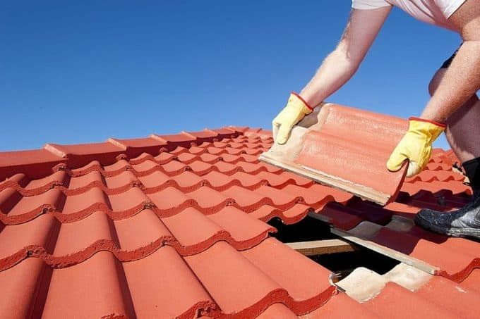 What Are The Most Common Types Of Roof Repair For Water Damage Roof Restoration Roof Repair Roof Leak Repair