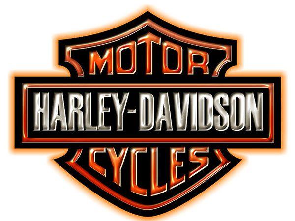 Harley Davidson Logo   harley davidson logo Winsome 34 Popular Logos To Win The Hearts