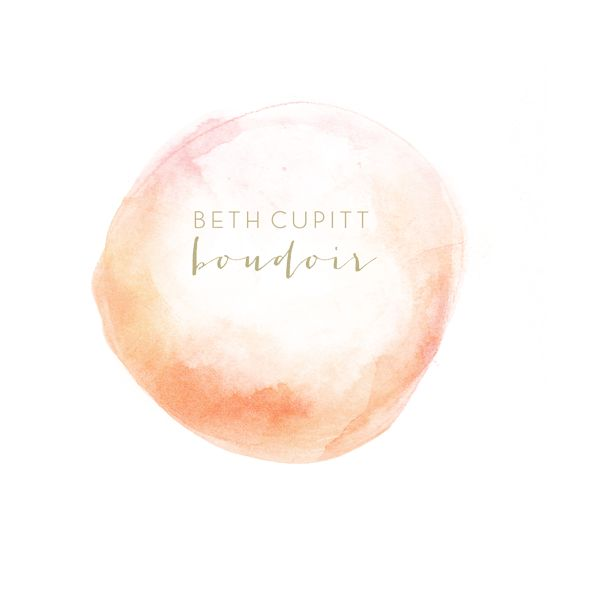 beth cupitt boudoir is booking in the hill country, tx! thanks @Danielle Burkleo  for the lovely logo. i adore it.