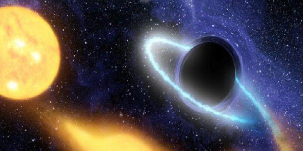 Μαύρες τρύπες: Δείτε τι καταγράφουν στην πραγματικότητα τα τηλεσκόπια   Βίντεο