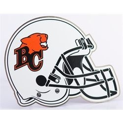 """Hitch Cover 2"""" BC Lions"""