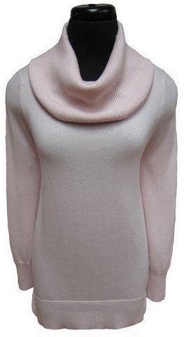 MC-L/S cowl neck sweater (92029B)