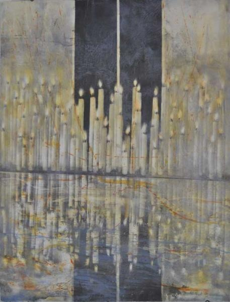 Lys II av Frank Brunner