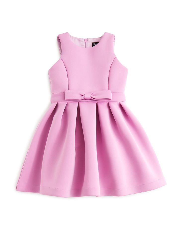 Bardot Girls' Little Darling Scuba Fit and Flare Dress - Sizes 4-7