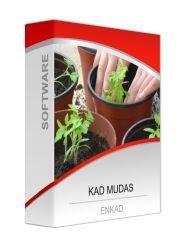 KAD MUDAS - Software para empresa de mudas, viveiros de mudas