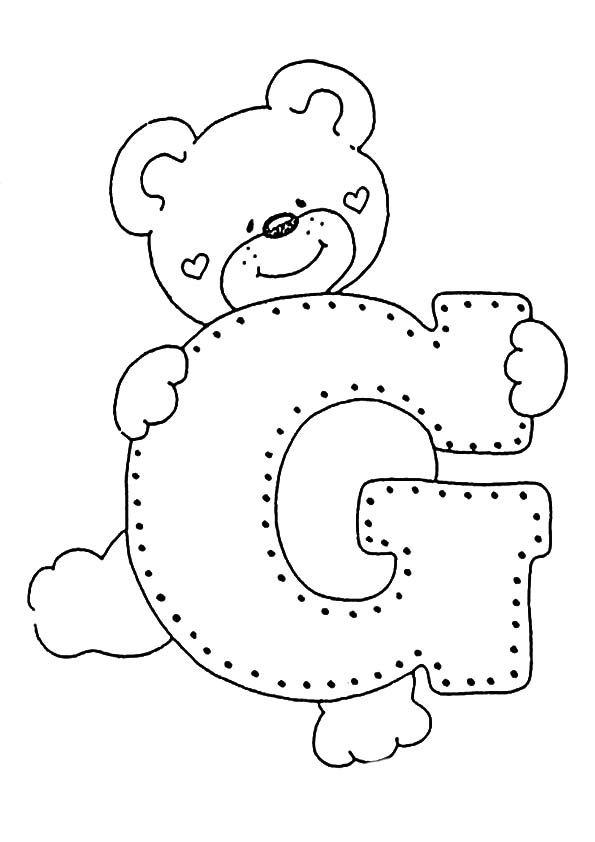 13 besten Buchstaben Bilder auf Pinterest | Buchstaben, Basteln und ...