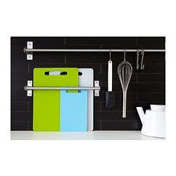 LEGITIM Chopping board, set of 2 - IKEA for the apartments